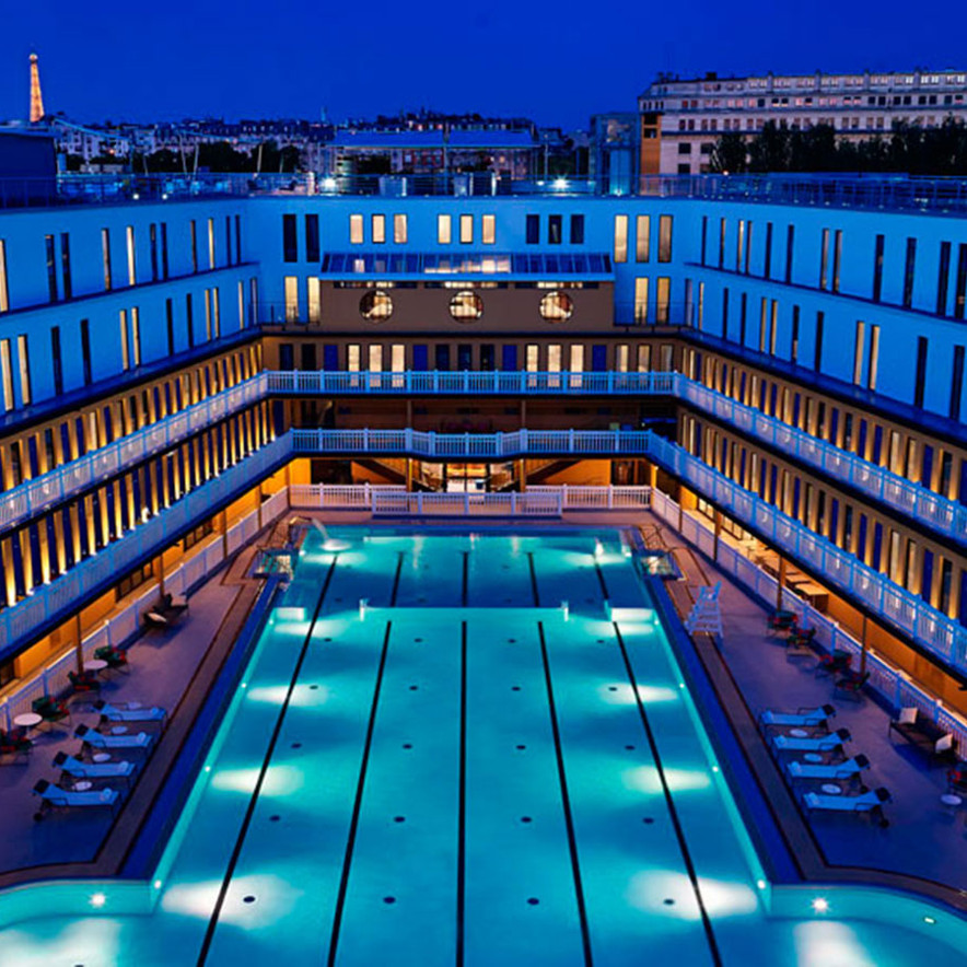 Molitor Paris MGallery by Sofitel